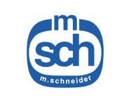 Schneider M. Herrenmoden