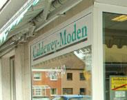 Caldewey Moden