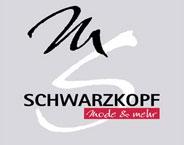 Schwarzkopf-Mode & mehr