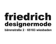 Friedrich GmbH, Wilfried Herrenmode