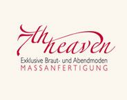 Braut- und Abendmoden 7th heaven