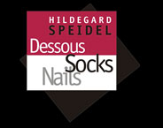 Speidel Dessous Socks Nails