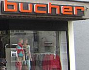Modehaus Bucher Inh. Angelika Walter