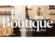 La Boutique Mode mit Stil