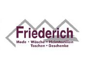 Textilhaus Friederich GmbH & Co. KG