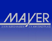 Mayer am Stadtplatz