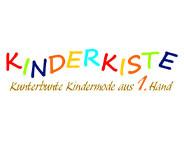 KinderKiste-Secondhand