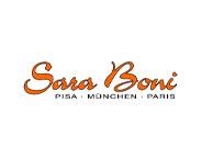 Sara Boni Italienische Damenstrickmode