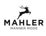 Mahler Mode für Männer