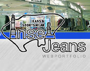 Insel Jeans