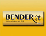 Bender GmbH u. Co., Albrecht