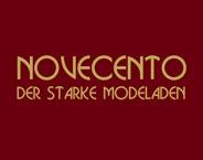 Novecento Modefachgeschäft