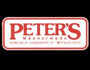 Peter's Männermode