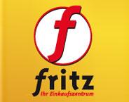 Einkaufszentrum Fritz