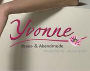 Brautmoden Yvonne