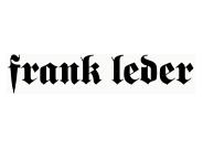 FRANK LEDER