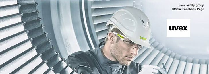 Uvex safety group