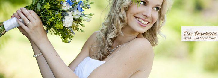Das Brautkleid - bridal and evening wear Collection Bridal Dresses  2016