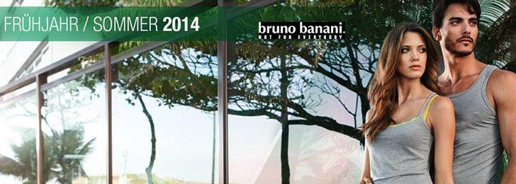 Bruno Banani Underwear Ltd Colección Calzoncillos  2017