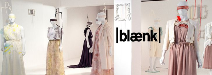 Blaenk Collection Fashion Designers Fall/Winter 2013