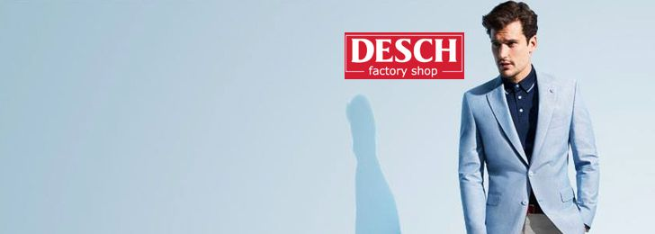 Desch factory-shop Ltd.