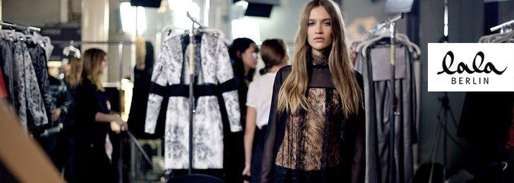 Lala Berlin Collection Fashion Designers  2017