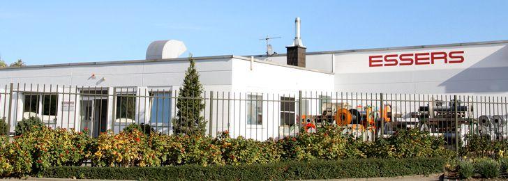Heinrich Essers Ltd.