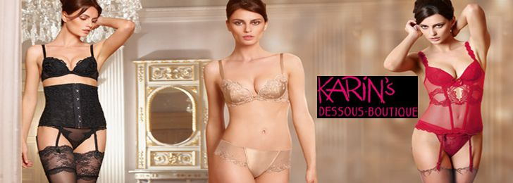 Karin's Dessousboutique