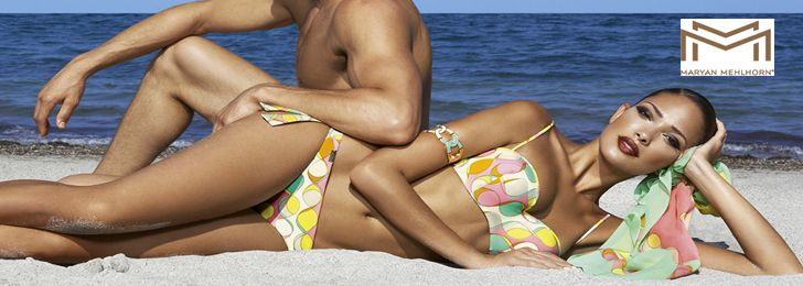 Maryan Beachwear Group Ltd.