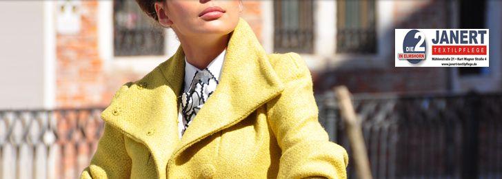 Janert Textilpflege Ltd.