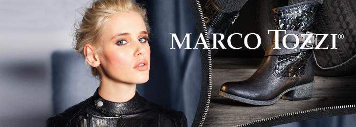 Marco Tozzi Shoes & Accessoires