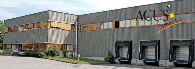 Acus Textiles GmbH & Co. KG