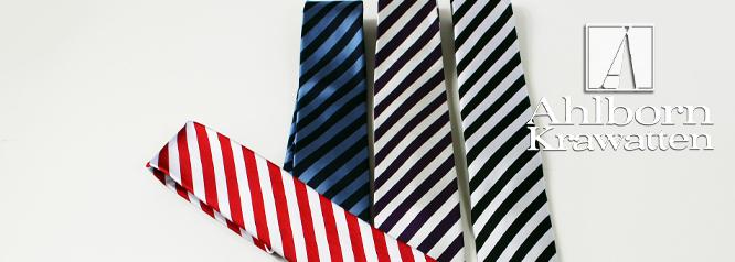 Ahlborn Krawatten Colección Corbatas  2015