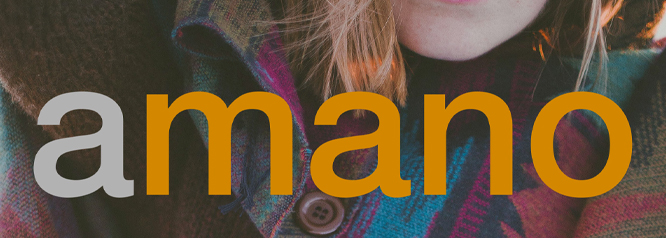 Amano textil u. design Modedesign
