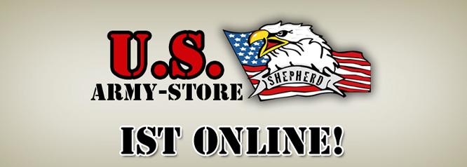 USArmy-Store.de