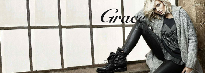 Gracys - Fashion & More Grazia Miracapillo