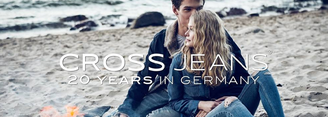CROSS Jeanswear GmbH
