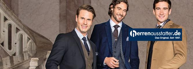 German Men Fashion