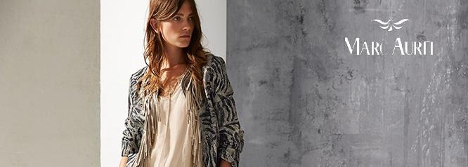 Marc Aurel Textil GmbH Shop