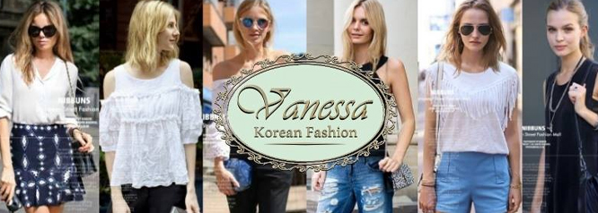 Vanessa Fashion