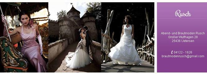 Brautmoden Rusch