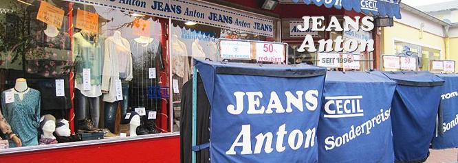 Jeans-Anton