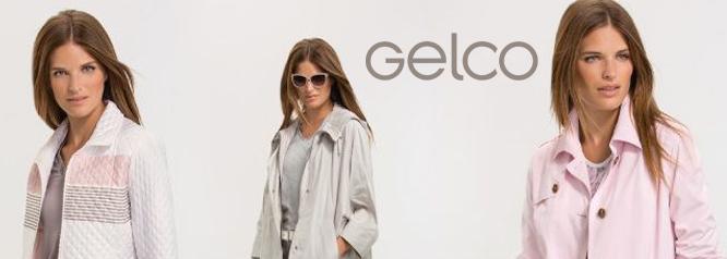 Gelco Collection Outerwear Autumn 2014