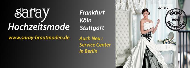 Saray Brautmoden Frankfurt Koln Stuttgart Collection 2015