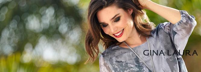 Buddelei-Mode GmbH & Co.KG Collection Women Fashion Spring 2016