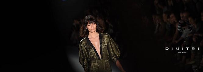 Dimitri Collection Fashion Designers Fall/Winter 2016