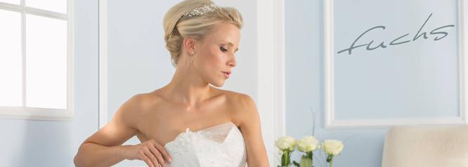 Fuchs Moden Inh. W. Fuchs Collection Bridal Dresses  2016