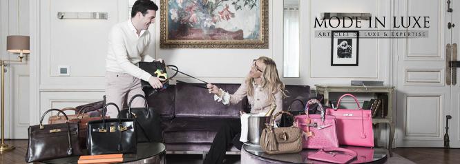 Mode de luxe Collection Handbags  2016