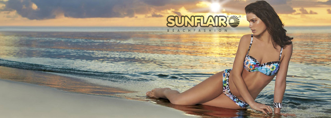Sunflair Collection Swimwear Spring/Summer 2017